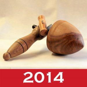 réalisations 2014