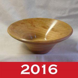 réalisations 2016
